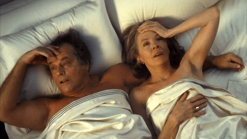 Фильмы про любовь после 40 лет: десятка лучших