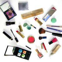 правильный макияж летний макияж
