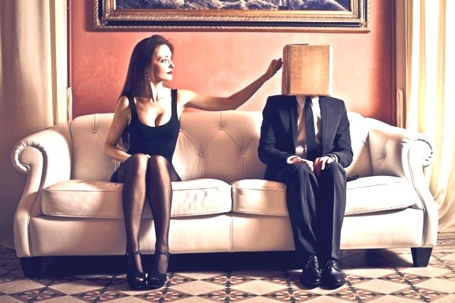 Успех в работе зависит от личности вашего супруга