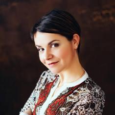 Екатерина Йенсен