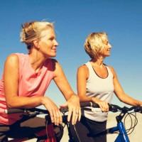 упражнение для мышц против старения