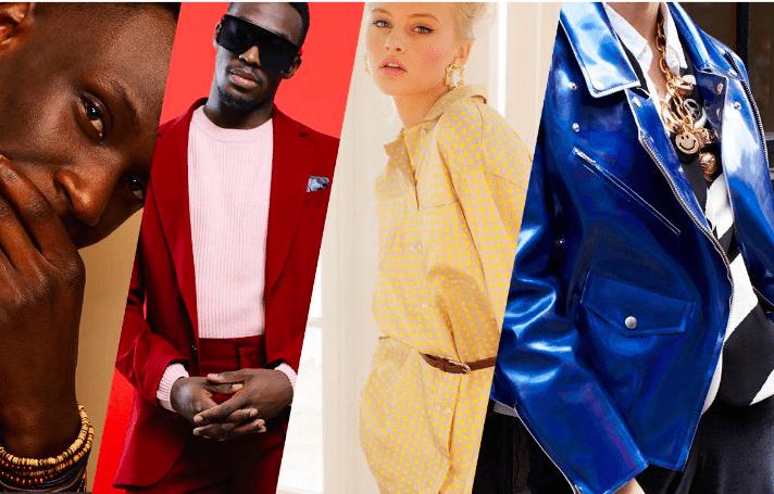 какие цвета в моде