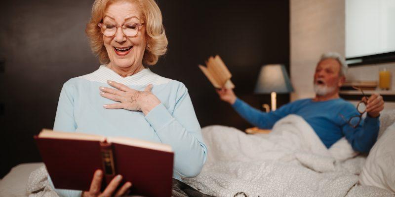 сидим дома читаем